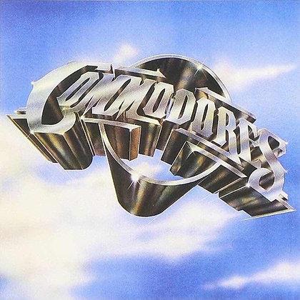 The Commodores - The Commodores