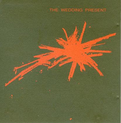The Wedding Present - Bizarro
