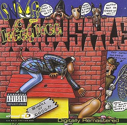 Snoop Doggy Dogg -Doggystyle