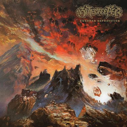 Gatecreeper - Sonoran Depravation