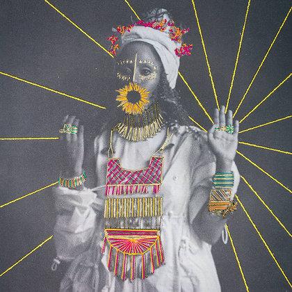 Hejira - Thread Of Gold