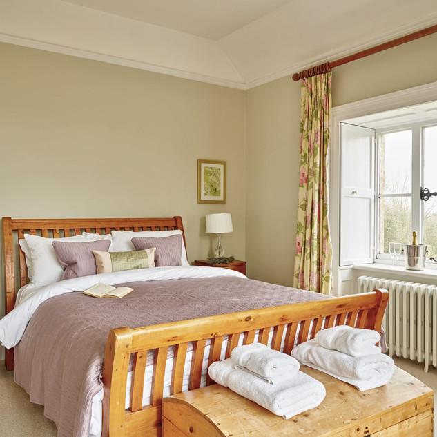 Lulworth Master Bedroom