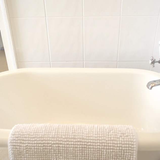 mini bath