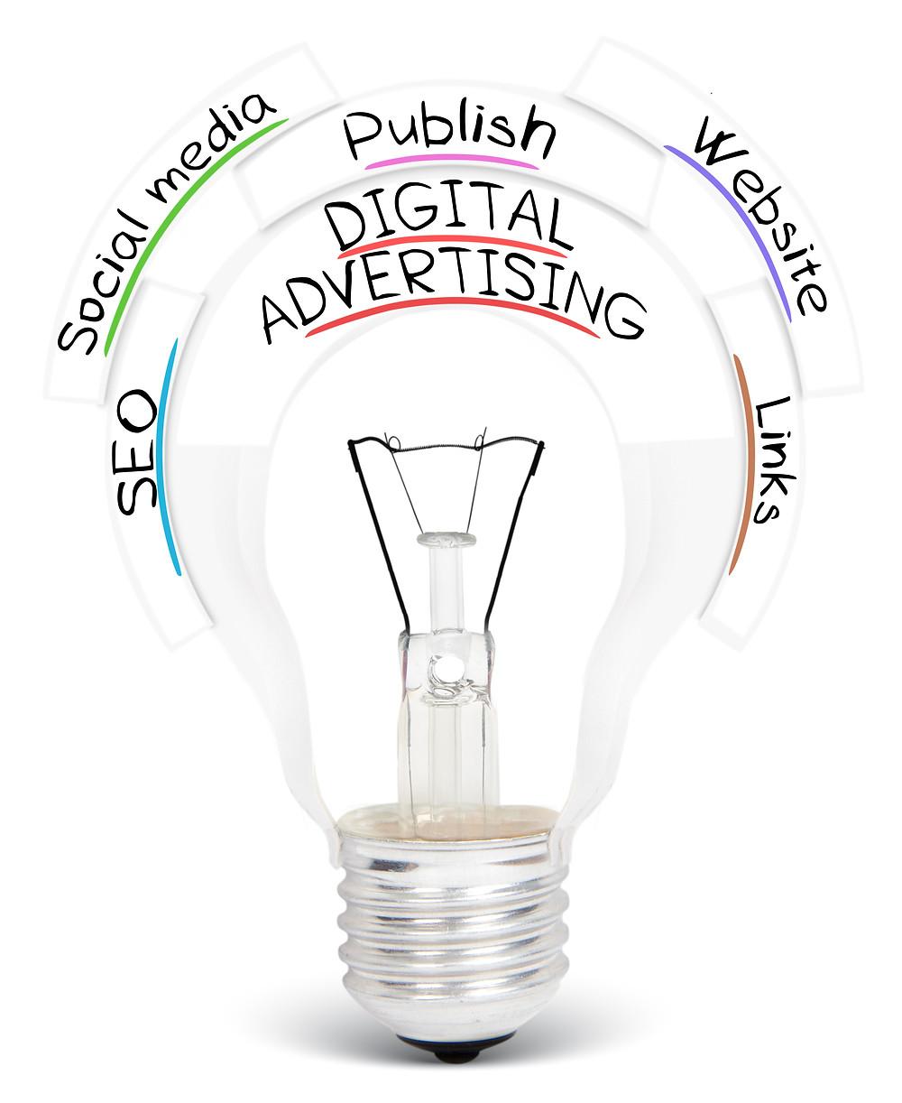 Jazz Up Media - Digital online marketing