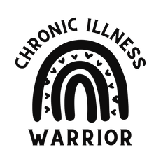 Here's to Strength Image Chronic Illness Warrior Quote