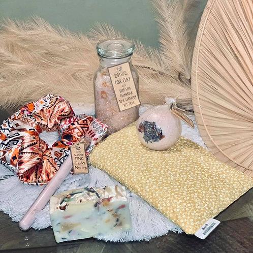 GLOW BUNDLE Gift Pack