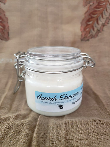 Azevah Organic Body Butter Original