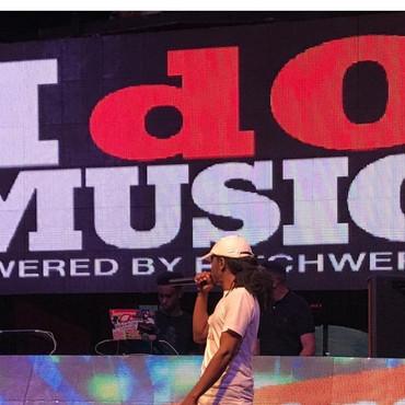 Mark Universe Ido Music markuniverse.com