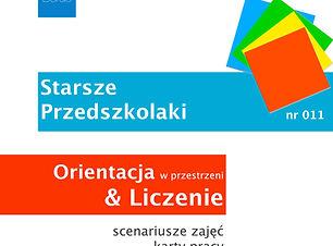 011_Przedszkolaki Orientacja i Liczenie_