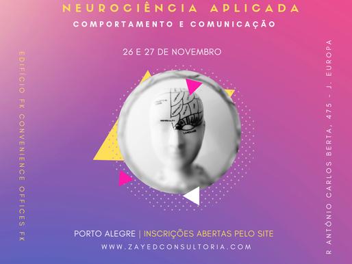Programação - Conferência de Neurociência Aplicada