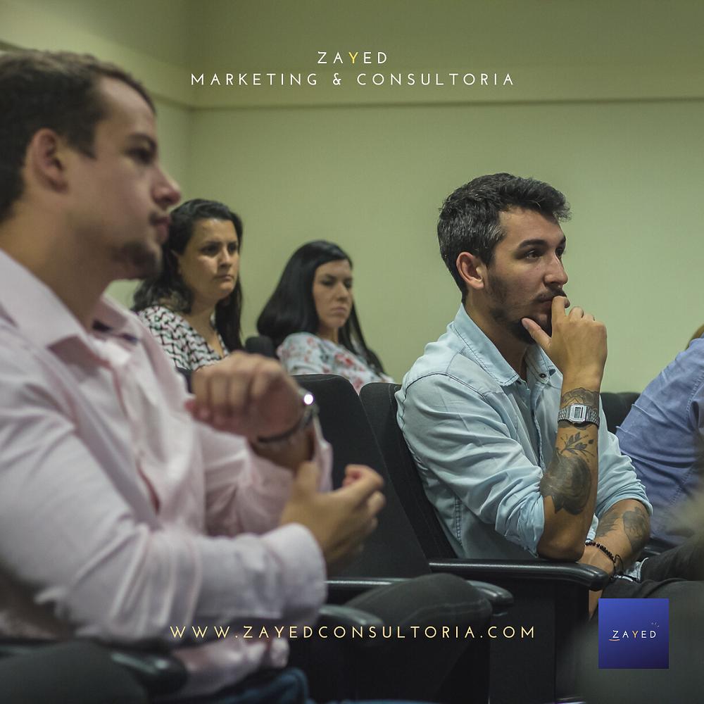 ZAYED marketing e consultoria