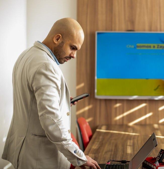 zayed marketing