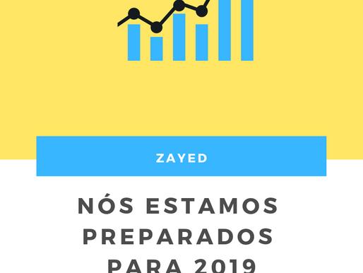 2019 - O ano do sucesso!