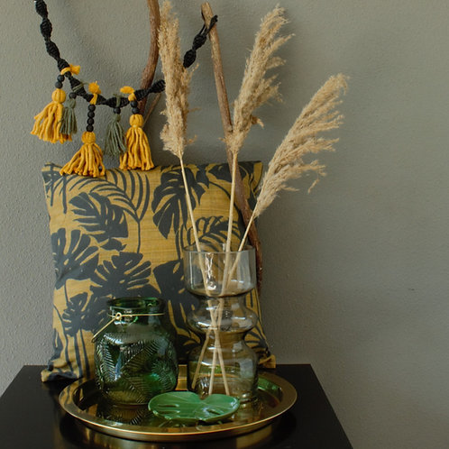 BOHO CHIC: Treat your garden like a Temple