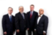Joe Wildman, Anthony Takitani, David Jorgensen, Gilbert Keith-Agaran