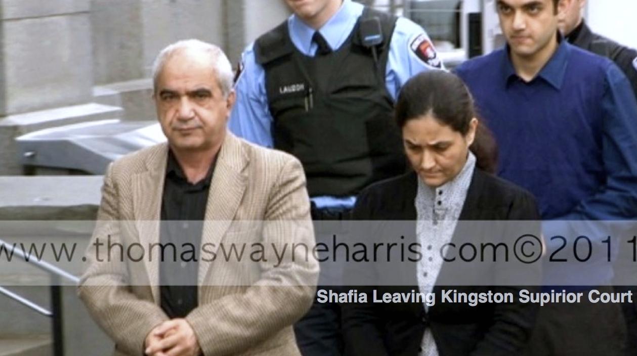 Webpage Watermark Shafia