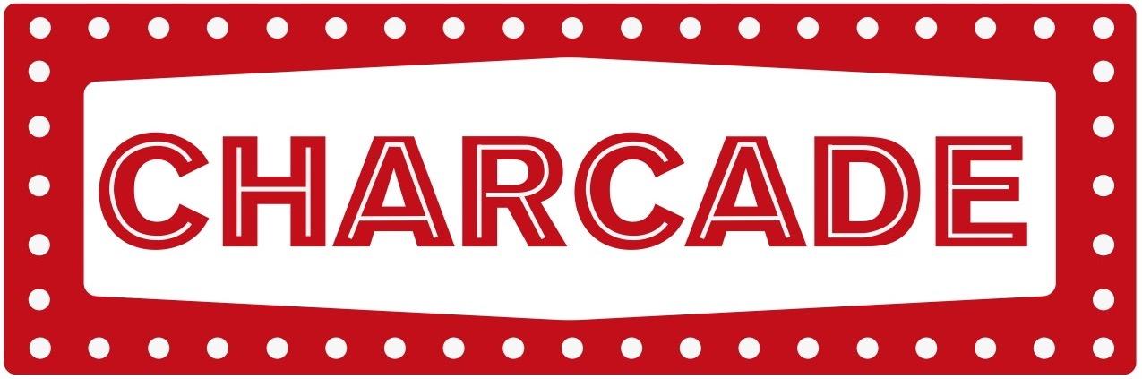 Charcade Logo