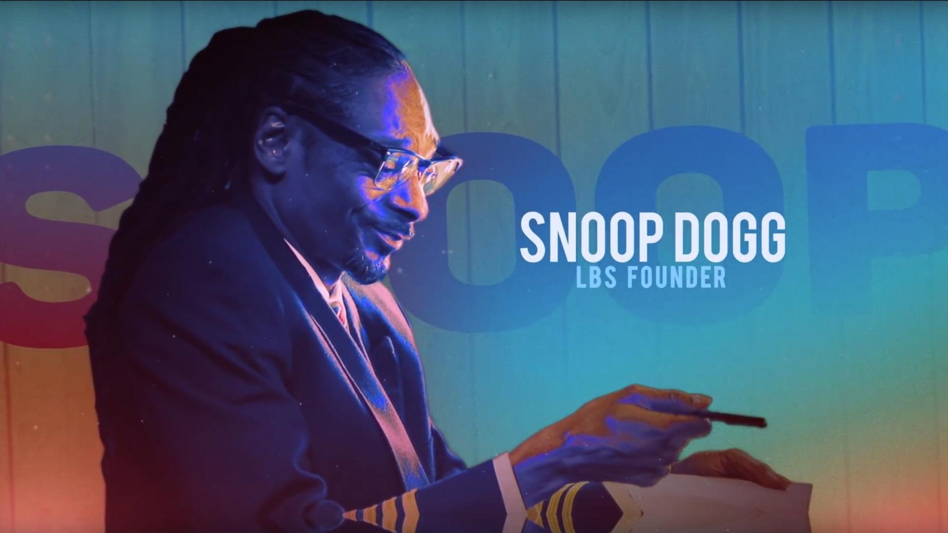 Snoop Dogg & The Big Clone Transfer