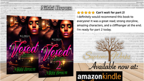 Vexed: The Streets Never Loved Me Series Review