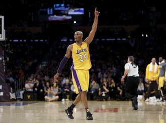 8 vs 24: A Tale of Two Kobes
