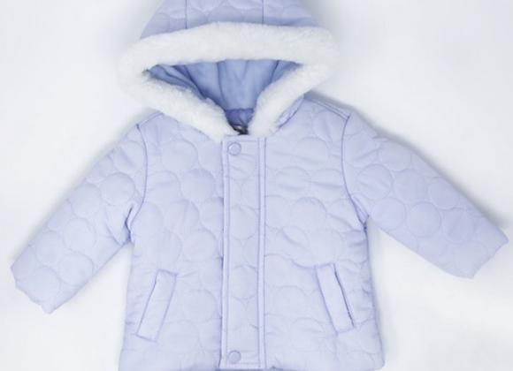 MINTINI BABY BLUE COAT