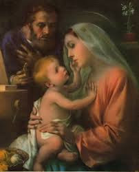 Homily - December 29th, 2019 - Feast of the Holy Family