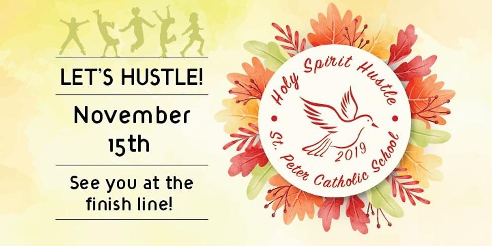 2019 Holy Spirit Hustle