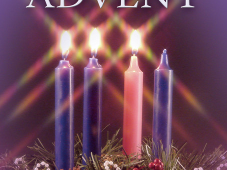 Homily - December 15th, 2019 - 3rd Sunday of Advent