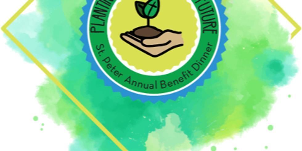 2020 St. Peter Parish & School Benefit Dinner