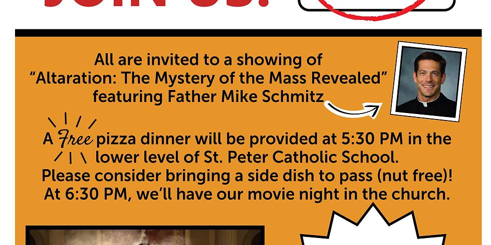St. Peter - St. Martin Parish Mission