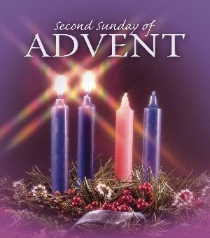 Homily - 2nd Sunday of Advent