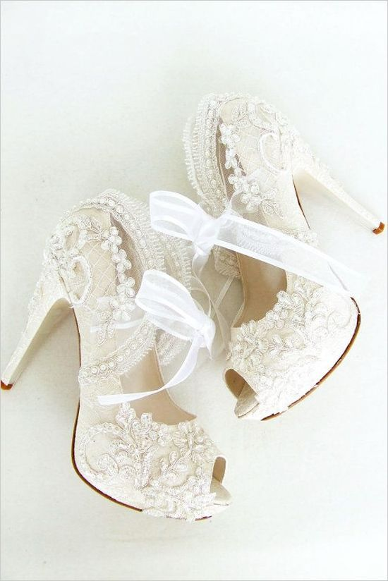 affordable bridal schuhe top quality