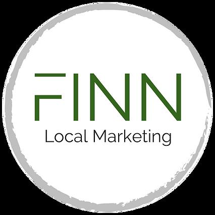 Finn Local Marketing logo