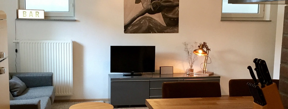 Furnished Apartmend