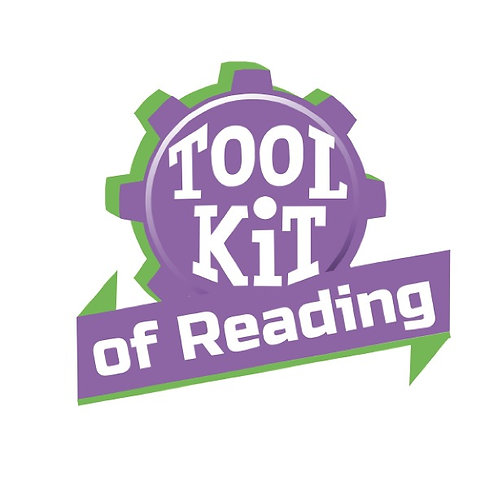 Toolkit of Reading, Grades 4–8