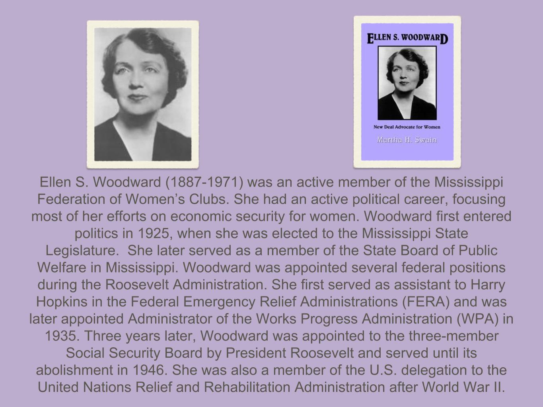 GFWC Notable Club Women (13)
