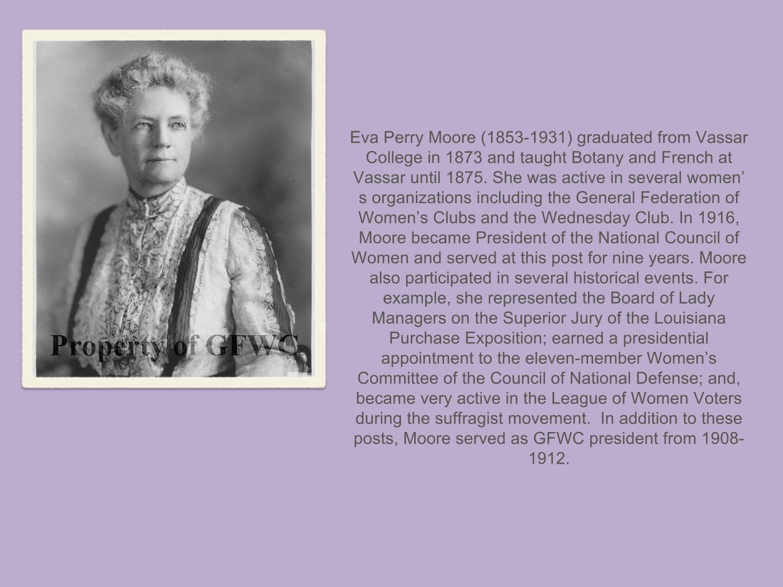 GFWC Notable Club Women (8) - Copy