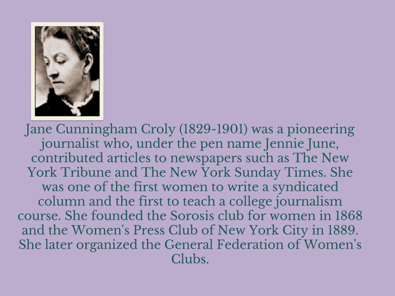 GFWC Notable Club Women (5) - Copy