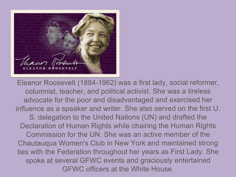 GFWC Notable Club Women (11) - Copy
