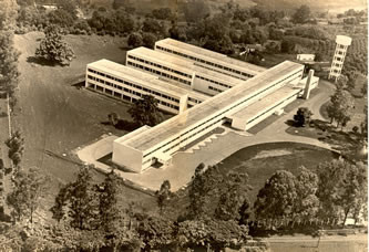 Sanatório Noel Nutels