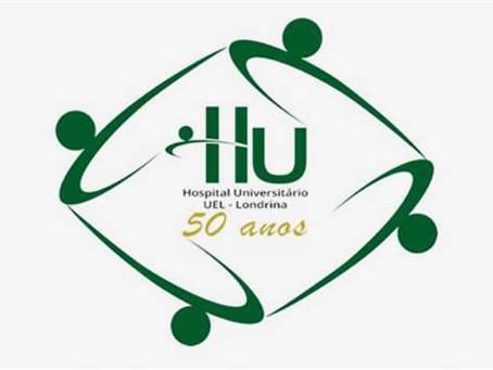 Comemoração do Jubileu de Ouro do Hospital Universitário