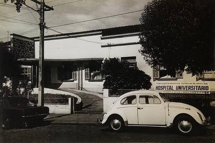 Primeiro Hospital Universitário