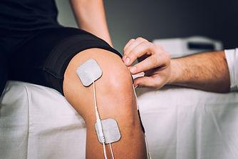 fisioterapia joelho