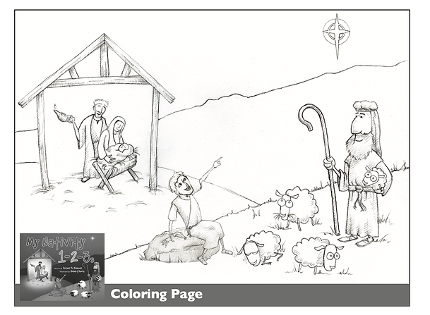 My Nativity ABCs Coloring Page.png