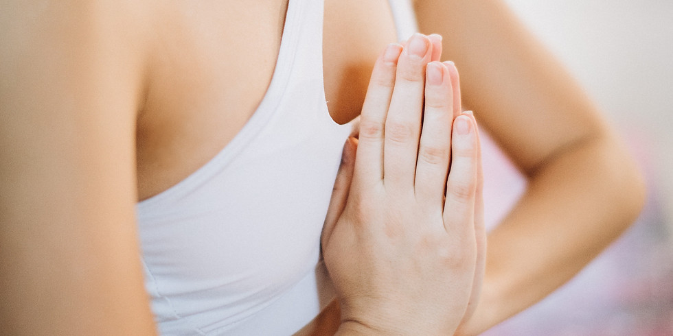 Feeling Meditation for Health and Wellbeing