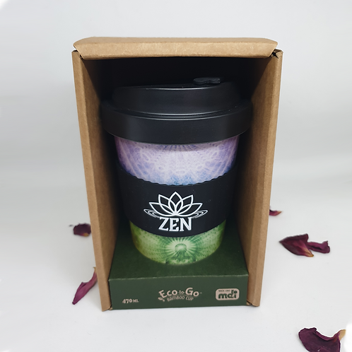 Eco-to-Go Bamboo Cups