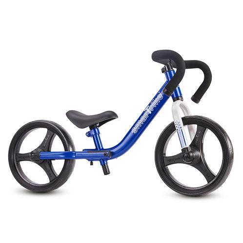 Folding Balance Bike Blue