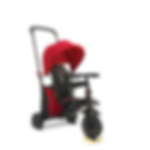 Folding Trike_400-red_New grid_open desi