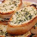 French garlic bread x 4