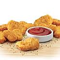Chicken Nuggets X 10